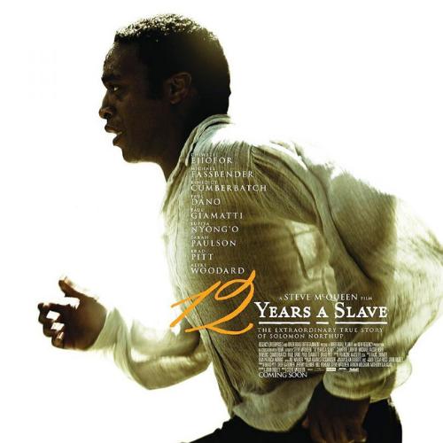 12 años de esclavitud - Película sobre historia negra