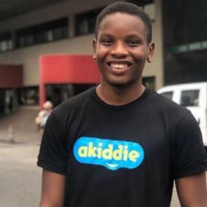 Akiddie - Cuentos africanos nigerianos para la diversidad