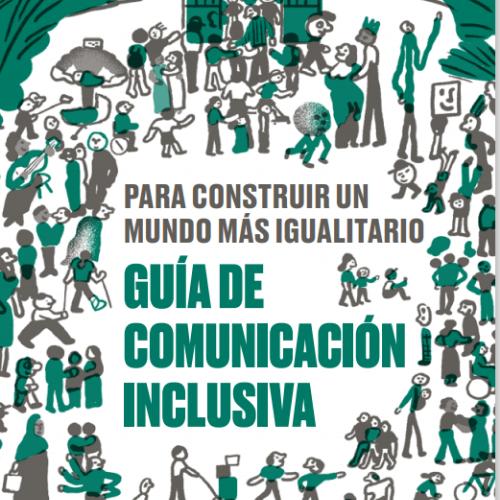 Guía de comunicación inclusiva - Guía educativa pdf