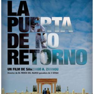 La puerta de no retorno - Película sobre identidad cultural