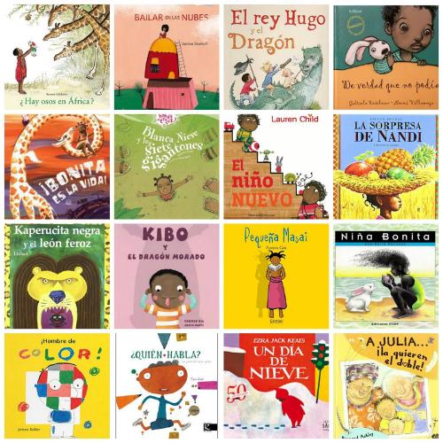 Mis cuentos cuentan - Blog de cuentos para la diversidad
