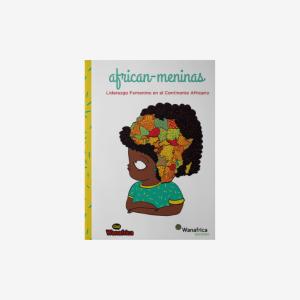 African Meninas- Cuento africano para educar en la diversidad