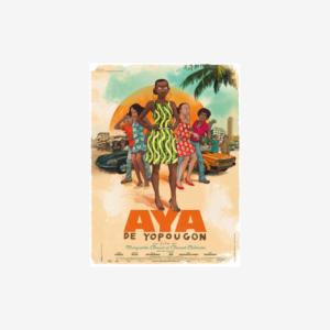 Aya de Yopougon - Cómic africano para educar en diversidad