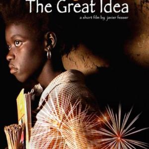 Binta y la gran idea - Película para educar en valores