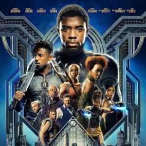 Black Panther - Película para educar en valores (autoestima)