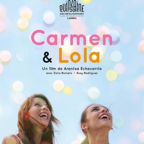 Carmen y Lola - Película para educar en la diversidad