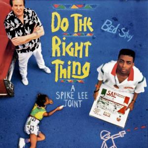 Haz lo que debas - Película sobre diversidad racial y cultural