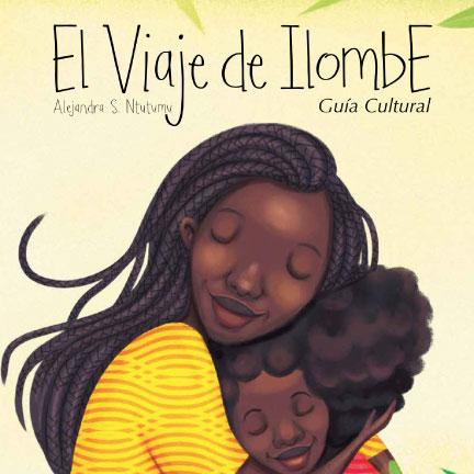 El viaje de Ilombe - Guía cultural (pdf)