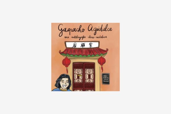 Gazpacho agridulce - Cómic para educar en la diversidad