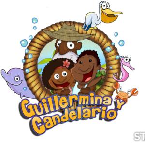 Guillermina y Candelario - Cuentos animados afrocolombianos