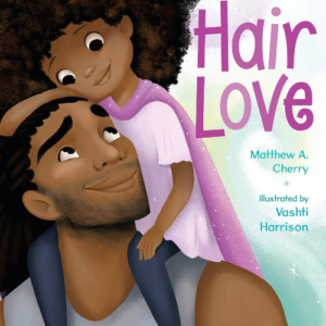 Hair love - Cuento animado para educar en valores (autoestima)