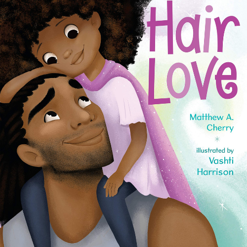 Hair love - Cuento animado para educar en valores (autoestima)