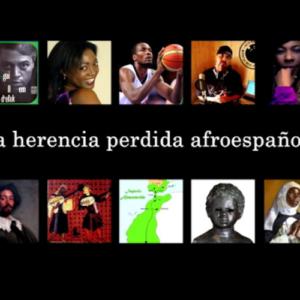 La herencia perdida afroespañola - Documental historia negra