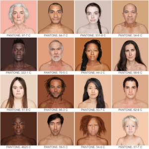 Humanae - Fotografía para educar en la diversidad