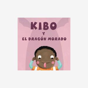 Kibo y el dragón morado - Cuento para educar en la diversidad