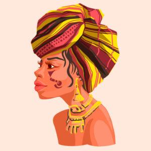 Las hermanas Mangué - Cuento Africano para educar en colaborar