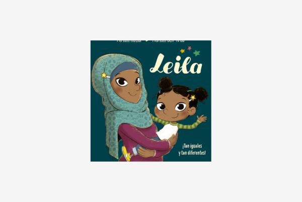 Leila - Cuento infantil norteafricano con valores