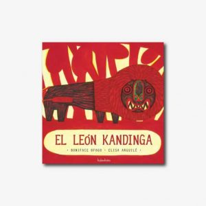 El león Kandinga - Cuento africano para educar en valores