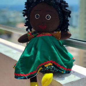 Muñecas Negras RD - Muñecas afro para educar en valores