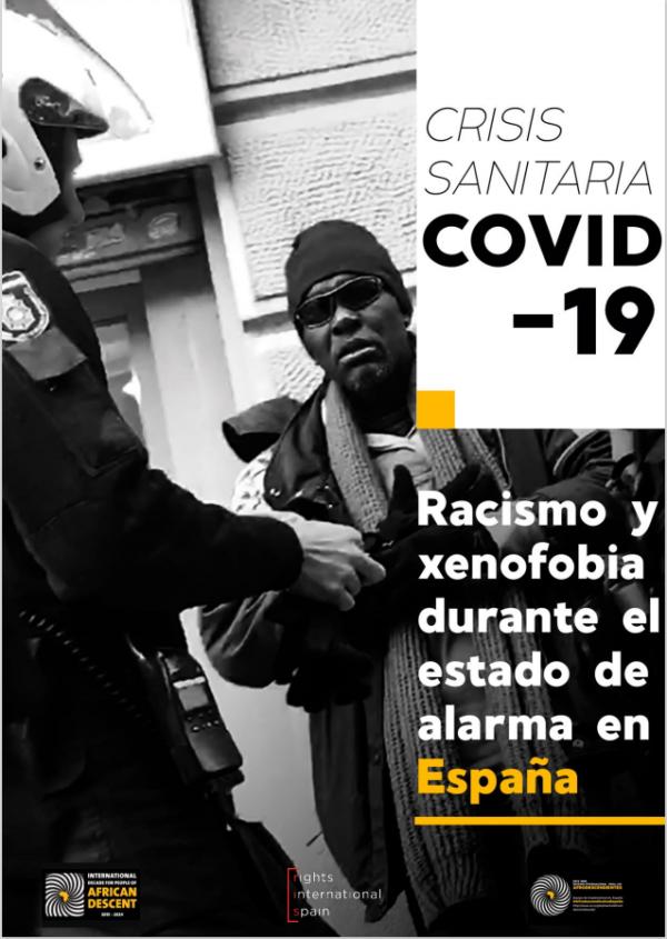 portada racismo-xenofobia-covid19-potopotoafro