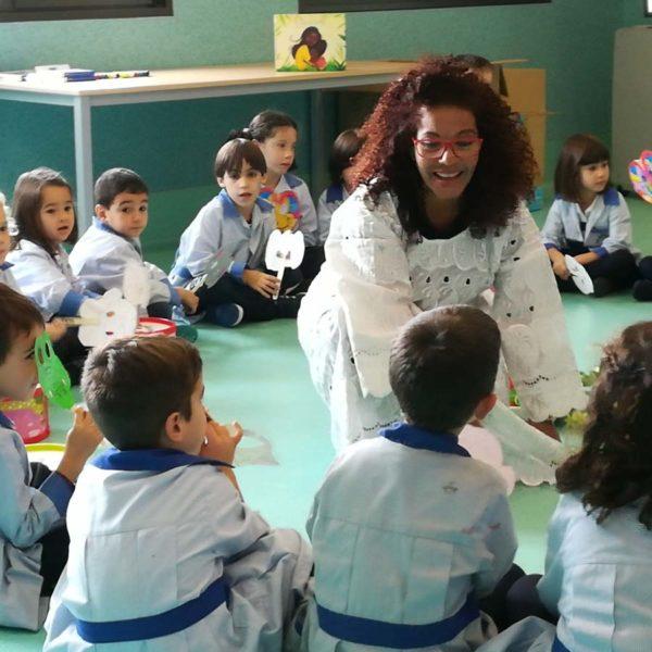 Taller de educación en la diversidad - Taller presencial - Belinda