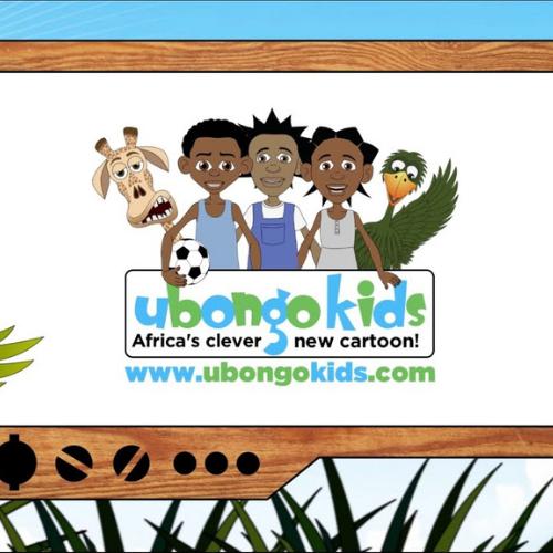 Los chicos Ubungo - Cuentos animados africanos con valores